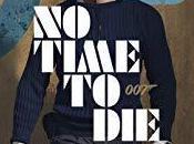 """Time Die"""", tema Billie Eilish para James Bond"""