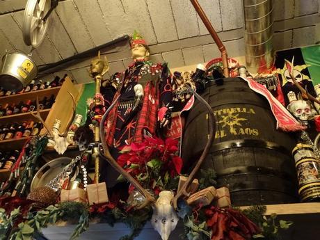 Para muchos el mejor Museo de Andalucía, y está en Pedrera.