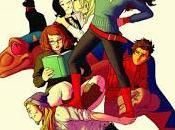 breves: Runaways Thor