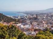 mejores playas Málaga Mapa 2020]
