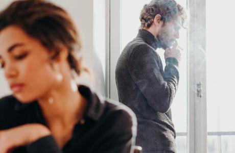 No quiero estresarte, pero ¿tu esposa gana más del 40% de los ingresos del hogar?