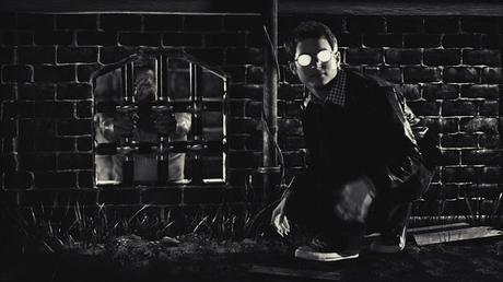 FILMOGRAFILIAS: DANIEL RADCLIFFE VS. ELIJAH WOOD