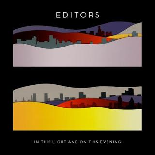 """Temporada 11/ Programa 7: Editors y """"In This Light And On This Evening"""" (2009)"""