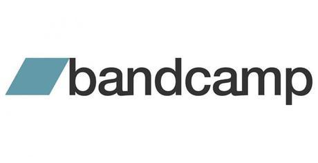 logo de bandcamp