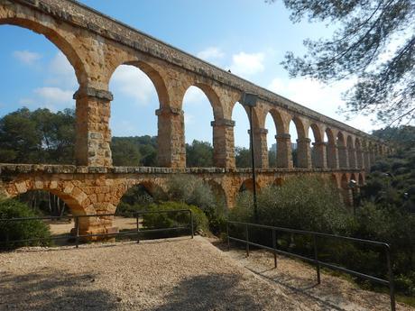 Ruta alrededor del acueducto de les Ferreres o 'Pont del Diable' | Tarragona