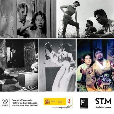 Festival de San Sebatián 2020; Retrospectiva dedicada a la edad dorada del cine surcoreano