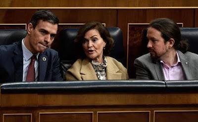 """La eutanasia volvió al Congreso y fue aprobada, """"esta vez sí"""", con los vetos del PP y de Vox."""