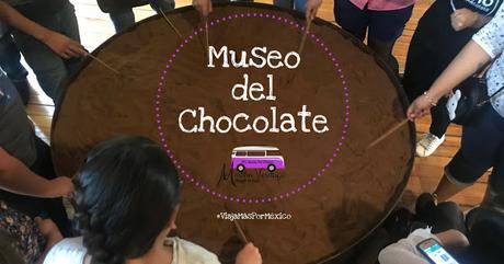 museo del chocolate Ciudad de México