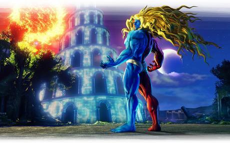 Street Fighter V Champion Edition ya disponible