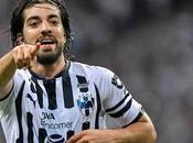 Rodolfo Pizarro nuevo jugador Inter Miami