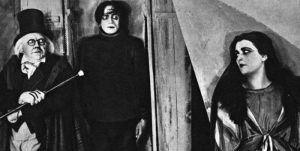El gabinete del doctor Caligari - Filmfilicos Blog de cine