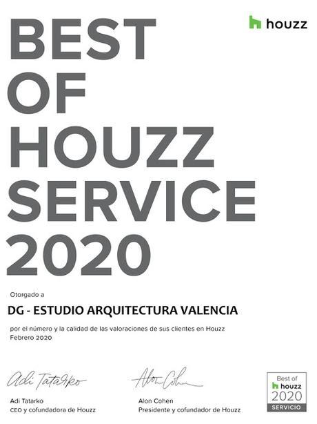 BEST OF HOUZZ 2020