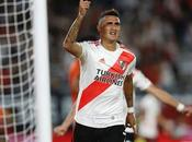 Superliga Argentina (fecha) tres final ganaron River Boca todo sigue igual.