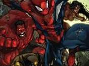 Marvel Next Thing: Avenging Spider-Man