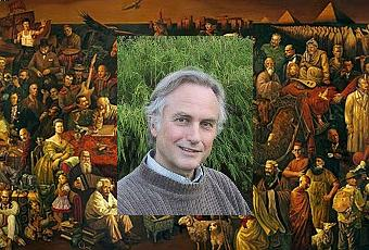 essay on richard dawkins