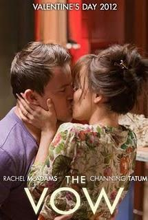 Trailer: The Vow