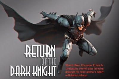 Nueva imagen promocional de 'The Dark Knight Rises'