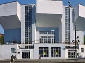 Exposición Caixa Forum Madrid 'Construir Revolución'. Arte Arquitectura Rusia 1915-1935