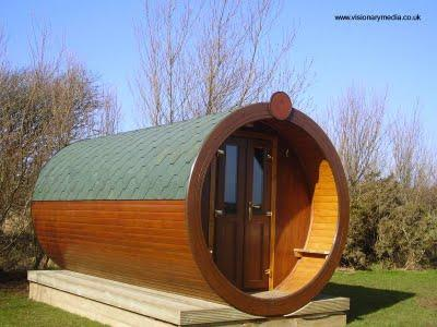 cabanas pequenas mini madera L J4ku3m