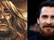 Aronosfky quiere Christian Bale