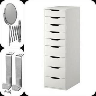 * Las compras de Ikea *