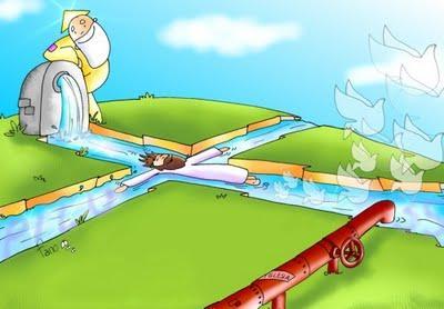 Resultado de imagen para imagen de la santísima trinidad de fano
