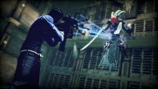 EA enseña el nuevo tráiler de Shadows of Damned