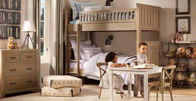 Dormitorios rusticos infantiles paperblog - Dormitorios infantiles rusticos ...