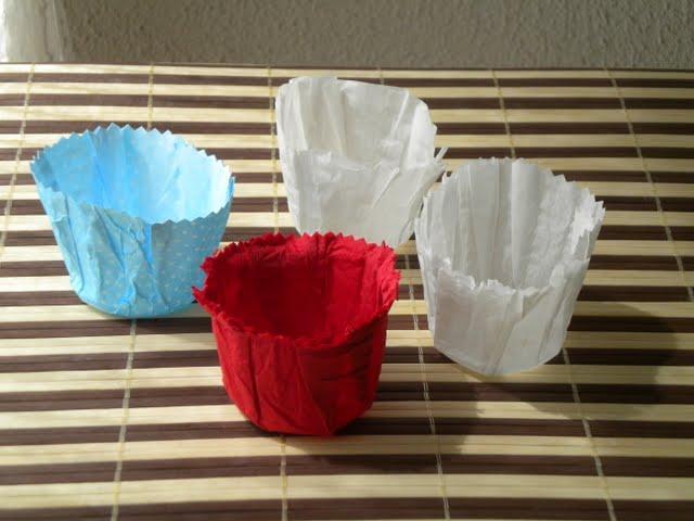 Moldes caseros de papel pirotines para magdalenas cupcakes y m s paperblog - Moldes papel magdalenas ...