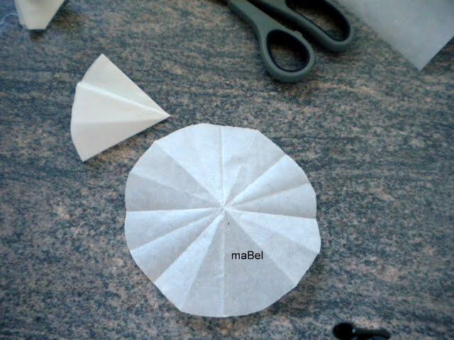Moldes caseros de papel pirotines para magdalenas cupcakes taringa - Moldes papel magdalenas ...