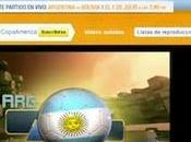 Youtube trasmitirá vivo Copa América 2011