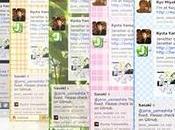 Otra aplicación Cliente para Twitter