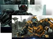 Transformers Tema para Windows