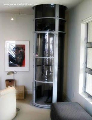 ascensores para casas paperblog