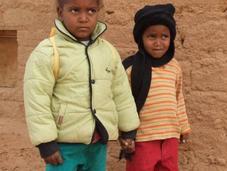 Cuba Venezuela crean primera escuela secundaria campos saharauis