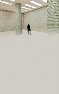 :: El Guggenheim NY se cubrio de Dolares ::