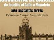 Monumental Barcelona, Joselito Gallo Manolete