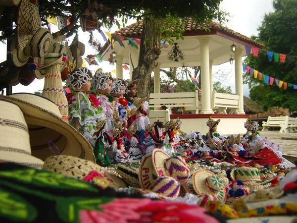 Festival del Sombrero de la Pintada