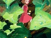 'Arrietty mundo diminutos' tiene cartel español