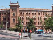 1931: Inauguración Madrid plaza toros Ventas
