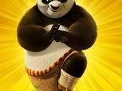 Kung Panda habito, nuevo, entre nosotros
