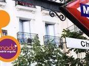 wrote blog post: Presentación Orgulo Madrid 2011