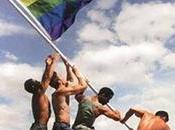 Breve historia Bandera LGTB.