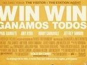 Paul Giamatti Ryan protagonizan tragicomedia independiente 'Win Ganamos Todos'