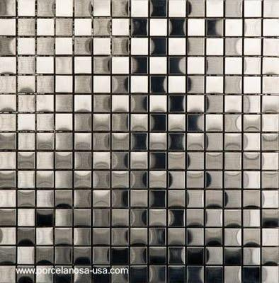 Revestimientos para paredes en acero paperblog - Revestimientos paredes cocina ...