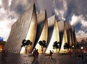 Doblar catedral estrasburgo axis mundi