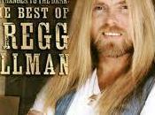 Strange Dark; Best Gregg Allman (2002)
