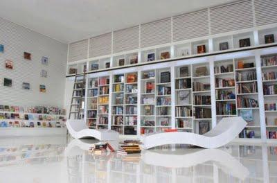 Bibliotecas Modernas Multiples Paperblog