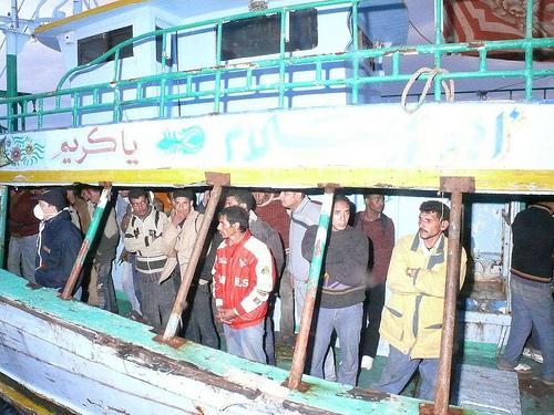 5442393206 76f065df8a Expulsión forzada de inmigrantes clandestinos en Italia