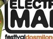 ElectroMar Festival 2011 Dias